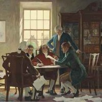 newell_convers_wyeth_drafting_the_declaration_of_independence--1776_d5508990h
